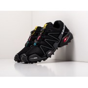 Кроссовки Salomon SPEEDCROSS 3 CS