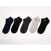 Носки короткие Gucci - 5 пар