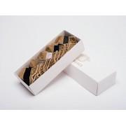 Носки короткие Versace - 5 пар