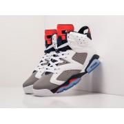 Кроссовки Nike Air Jordan 6